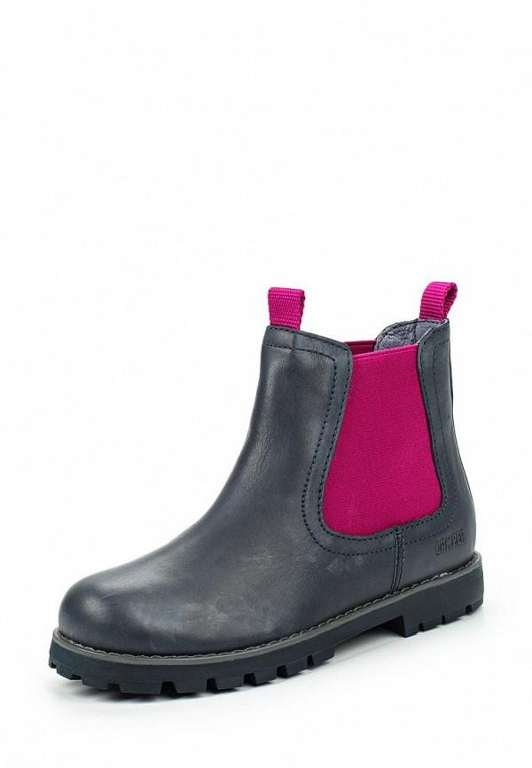 Ботинки для девочек Camper K900005-010