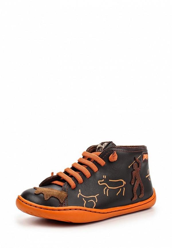 Ботинки для девочек Camper K900067-001