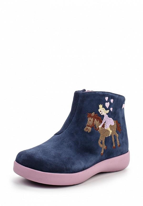 Ботинки для девочек Camper K900074-001