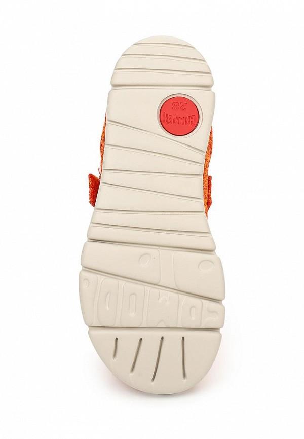 Кроссовки для мальчиков Camper K800022-002: изображение 3