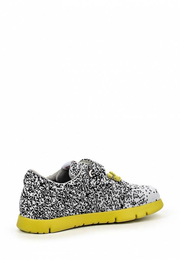 Кроссовки для мальчиков Camper K800022-004: изображение 2