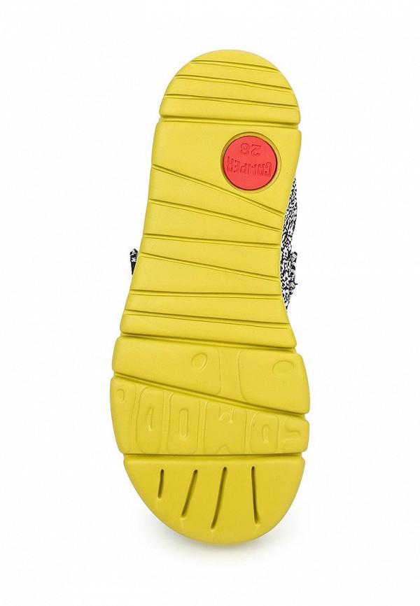 Кроссовки для мальчиков Camper K800022-004: изображение 3