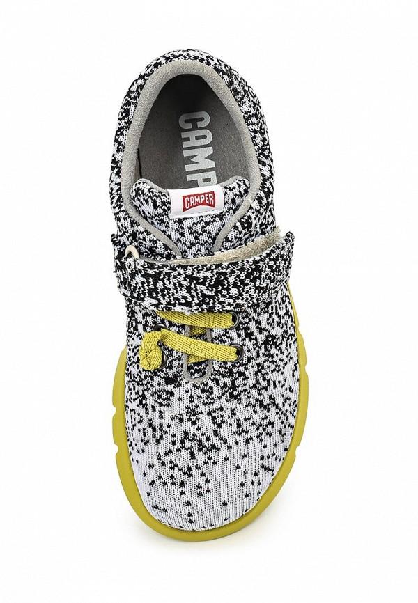 Кроссовки для мальчиков Camper K800022-004: изображение 4