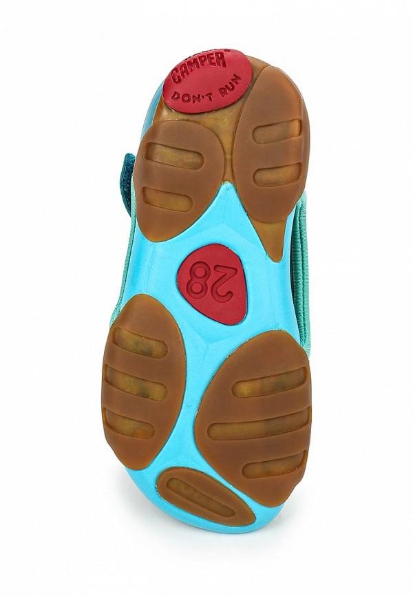 Сандалии для мальчиков Camper 80188-042: изображение 3