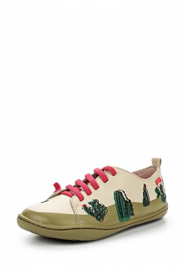 Ботинки для мальчиков Camper K800104-001