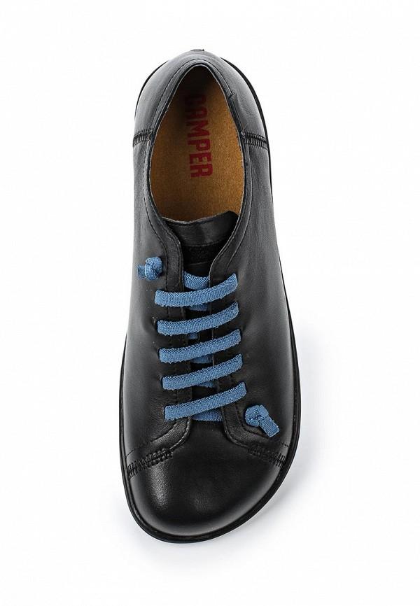 Мужские кроссовки Camper 17665-014: изображение 4