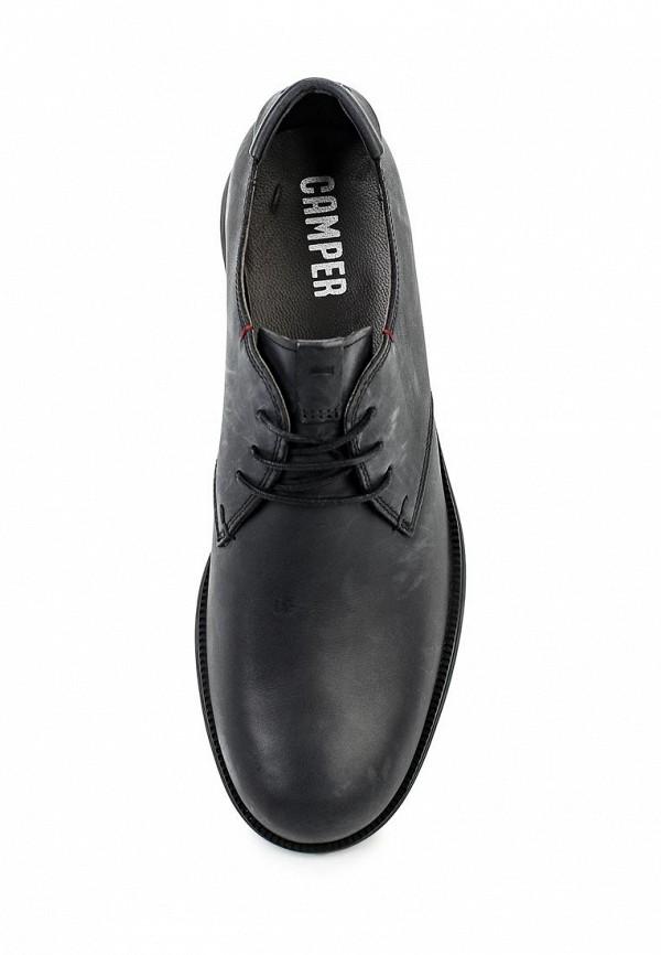 Мужские туфли Camper 18552-032: изображение 4