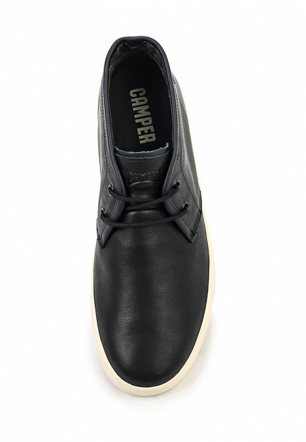 Мужские ботинки Camper K300017-001: изображение 4