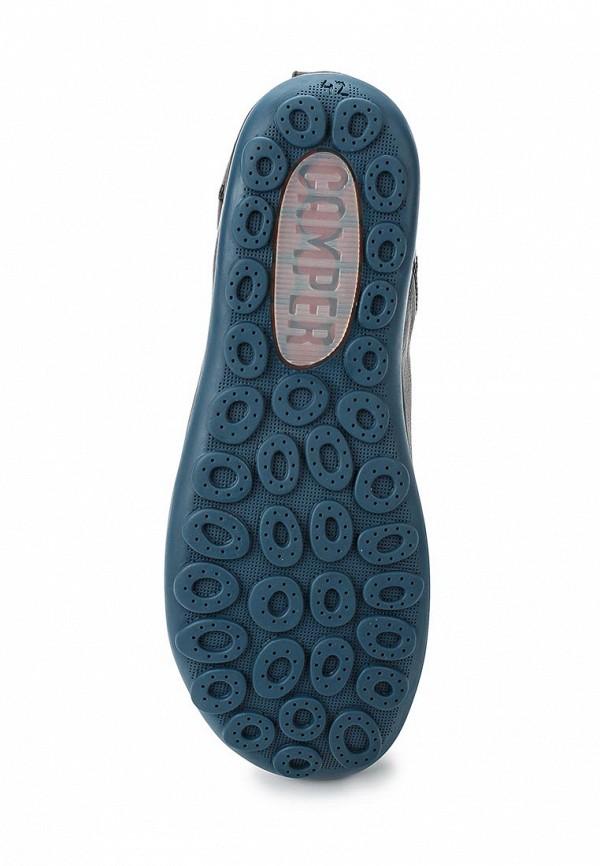 Спортивные мужские ботинки Camper 36544-050: изображение 3