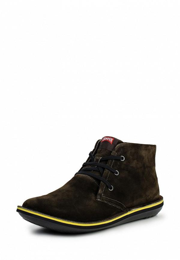 Мужские ботинки Camper 36530-047: изображение 1