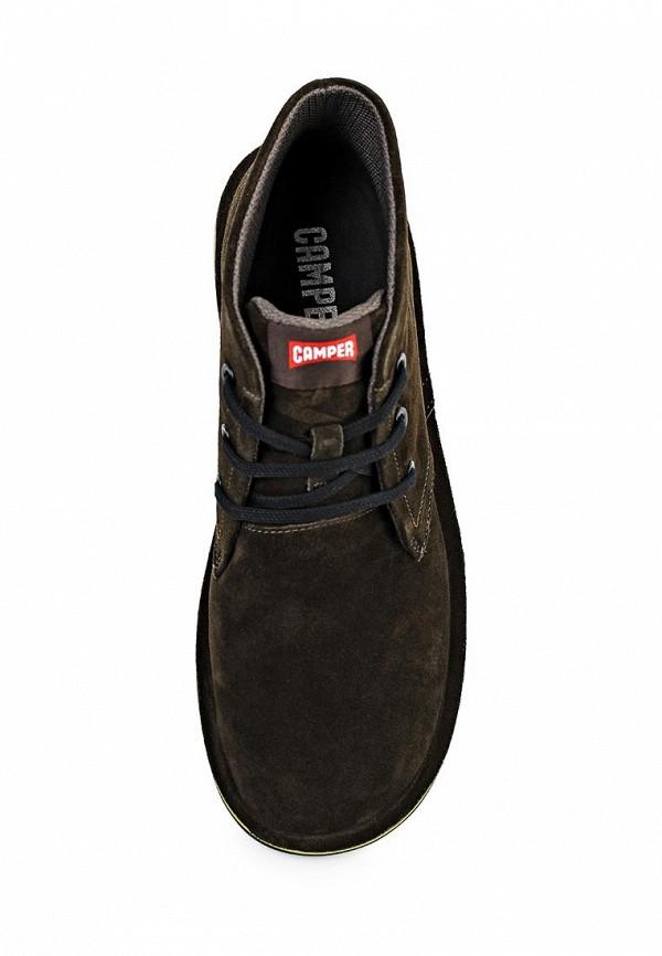 Мужские ботинки Camper 36530-047: изображение 4