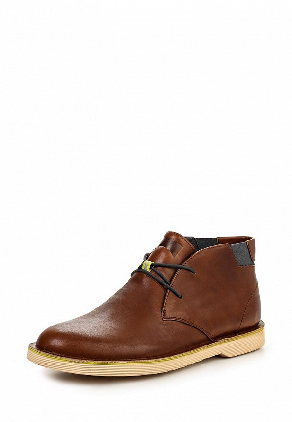 Мужские ботинки Camper K300035-003: изображение 1