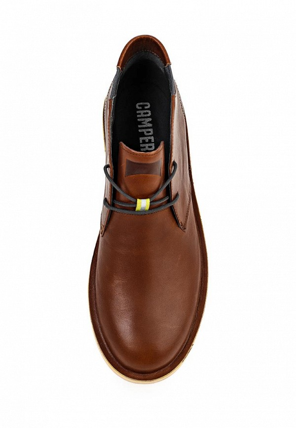 Мужские ботинки Camper K300035-003: изображение 4