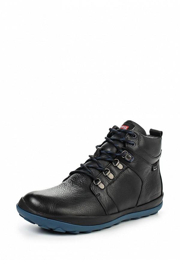 Мужские ботинки Camper K300026-001: изображение 1