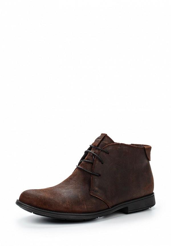 Мужские ботинки Camper 36587-047: изображение 1