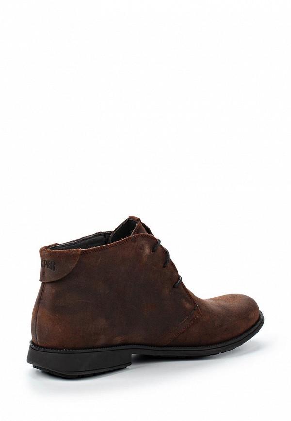 Мужские ботинки Camper 36587-047: изображение 2