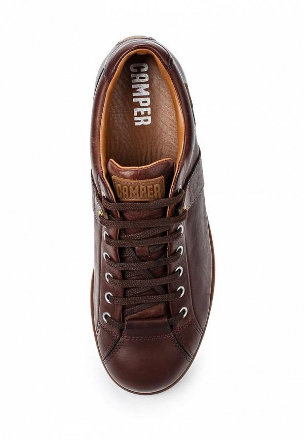 Мужские кроссовки Camper 17408-086: изображение 4