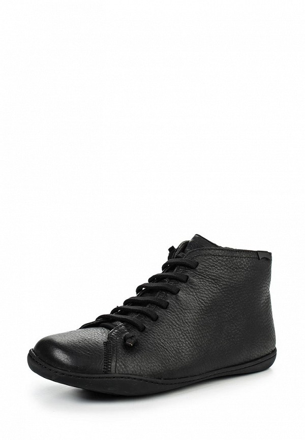 Мужские ботинки Camper 36458-031: изображение 1