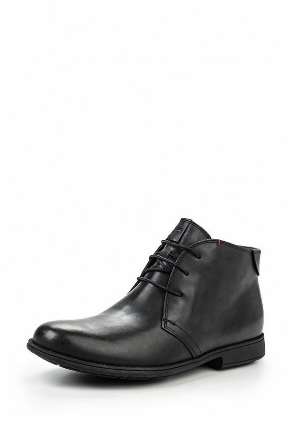 Мужские ботинки Camper 36587-017: изображение 1