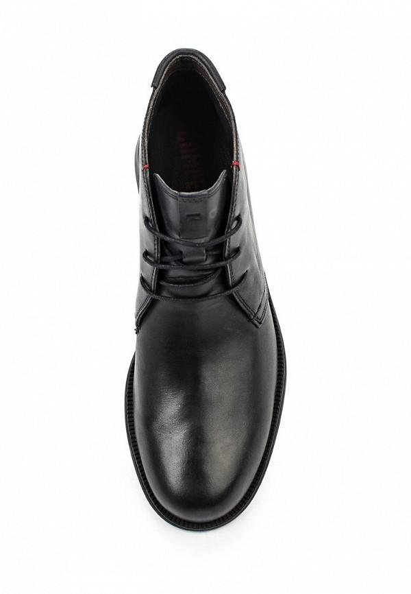 Мужские ботинки Camper 36587-017: изображение 4