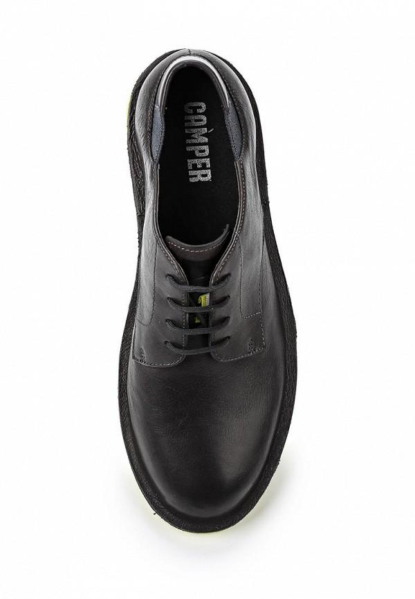Мужские туфли Camper K100016-004: изображение 4