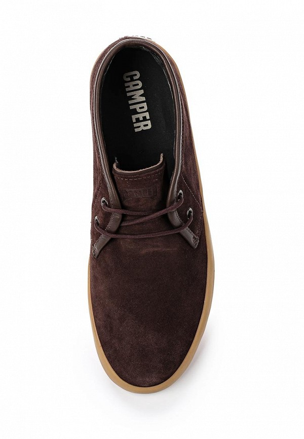 Мужские ботинки Camper K300017-003: изображение 4