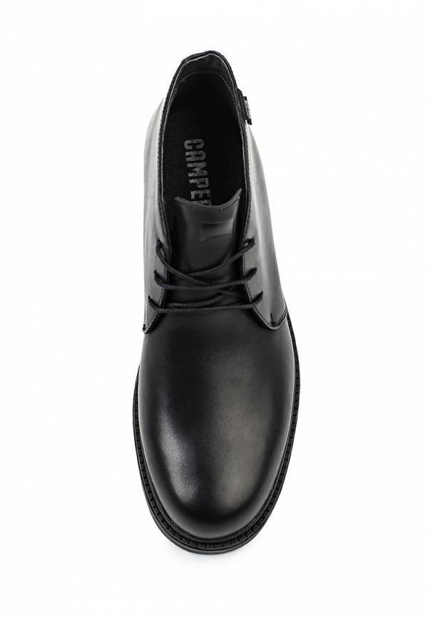 Мужские ботинки Camper K300027-002: изображение 4