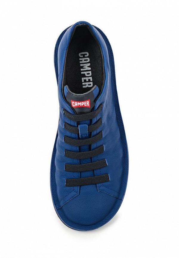 Мужские ботинки Camper 18751-044: изображение 4