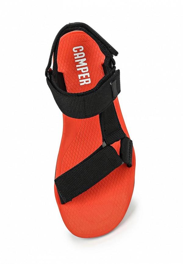 Мужские сандалии Camper 18824-033: изображение 4