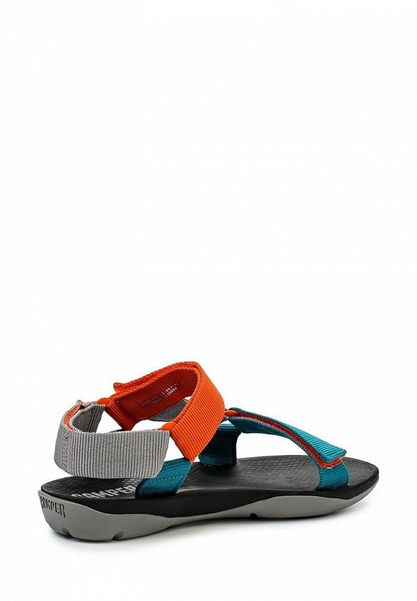 Мужские сандалии Camper 18824-031: изображение 2
