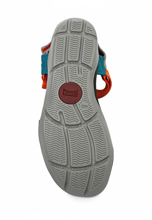 Мужские сандалии Camper 18824-031: изображение 3