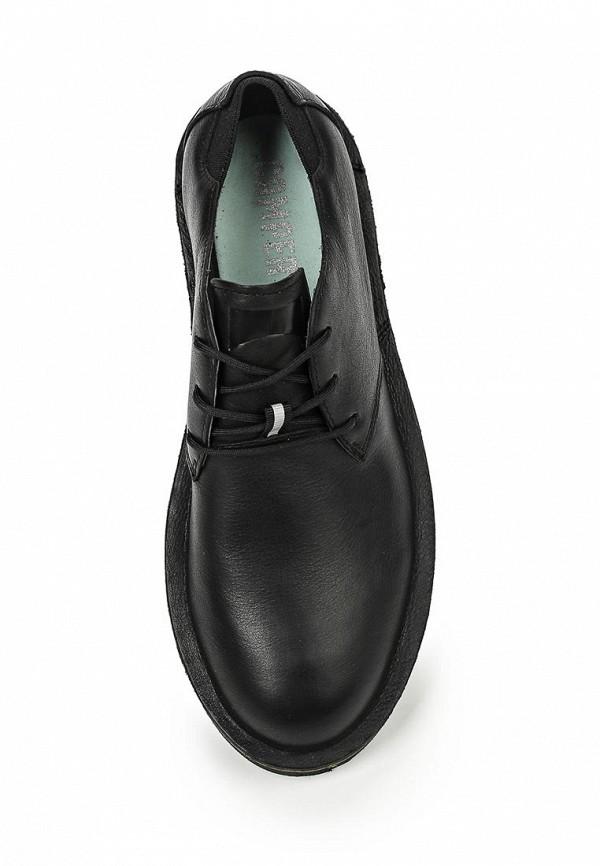 Мужские туфли Camper K100057-001: изображение 4