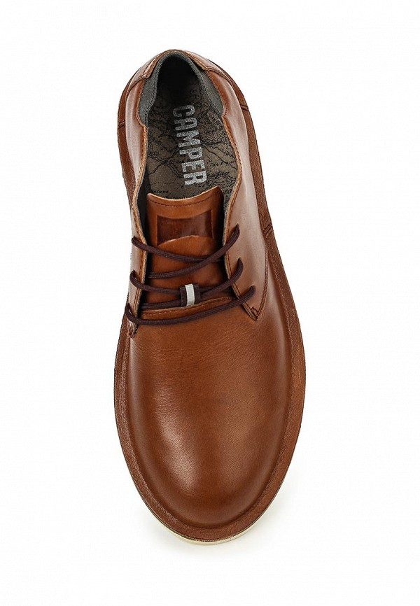Мужские туфли Camper K100057-003: изображение 4