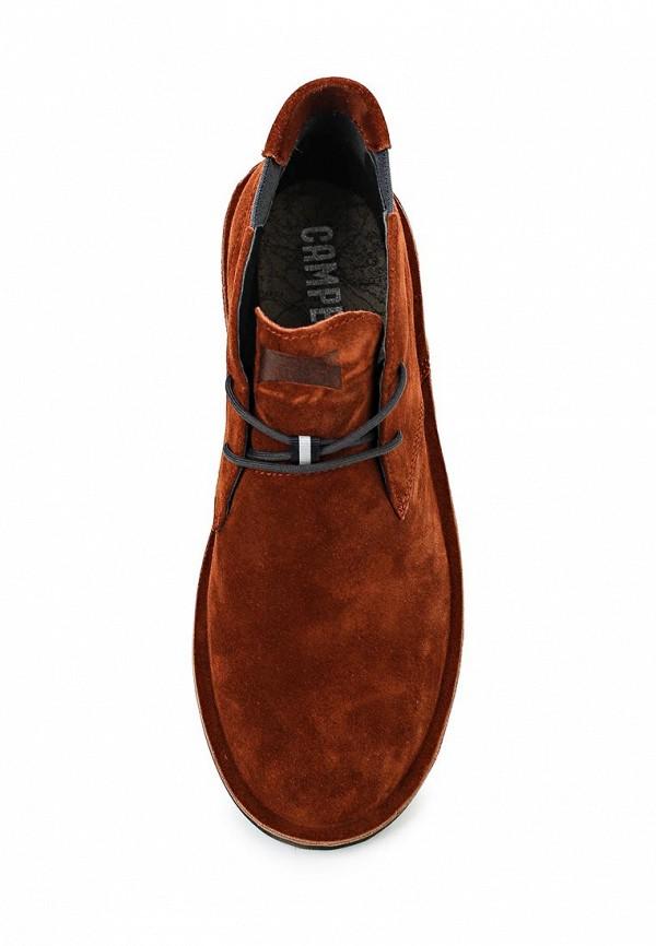 Мужские ботинки Camper K300035-008: изображение 4