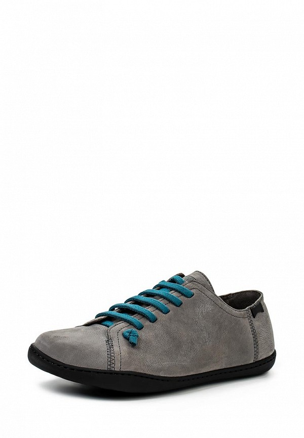 Мужские ботинки Camper 17665-121: изображение 1