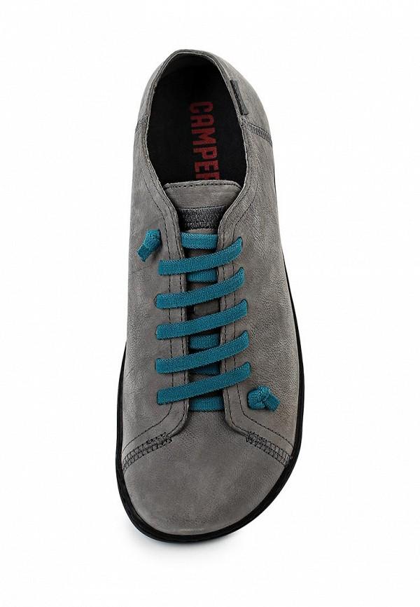 Мужские ботинки Camper 17665-121: изображение 4