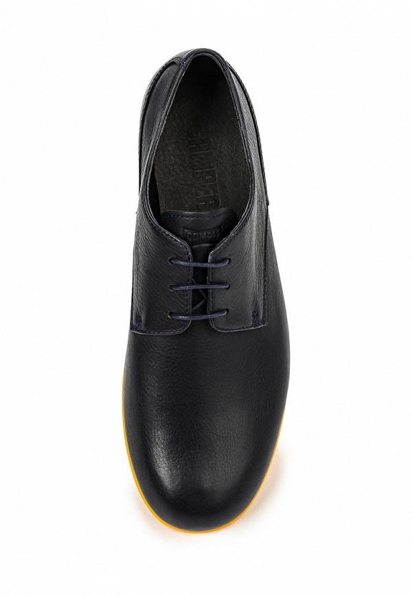 Мужские туфли Camper K100070-003: изображение 4