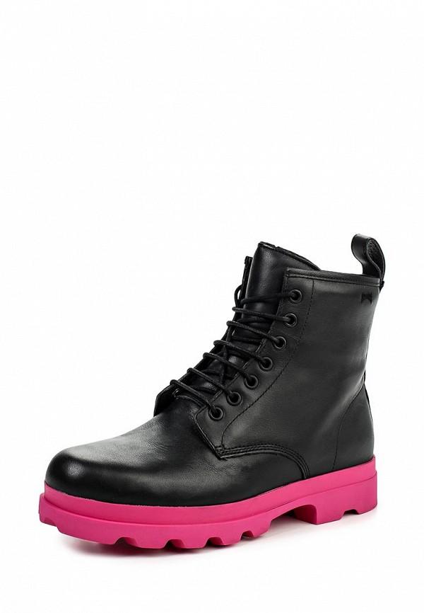 Женские ботинки Camper 46740-026: изображение 1