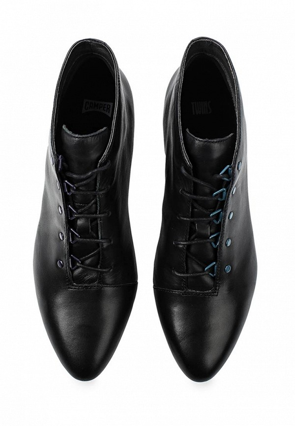 Женские ботинки Camper K400028-001: изображение 4
