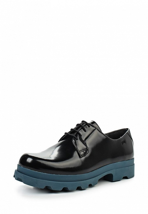 Женские ботинки Camper 22074-026: изображение 1