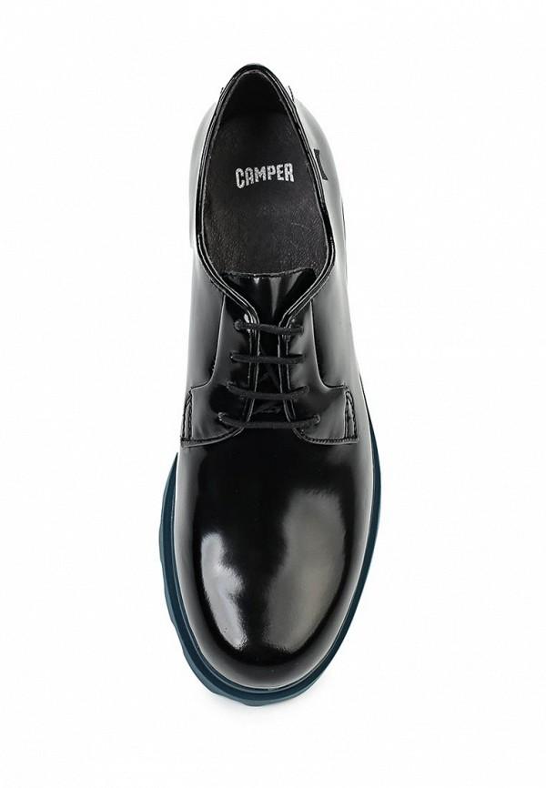 Женские ботинки Camper 22074-026: изображение 4