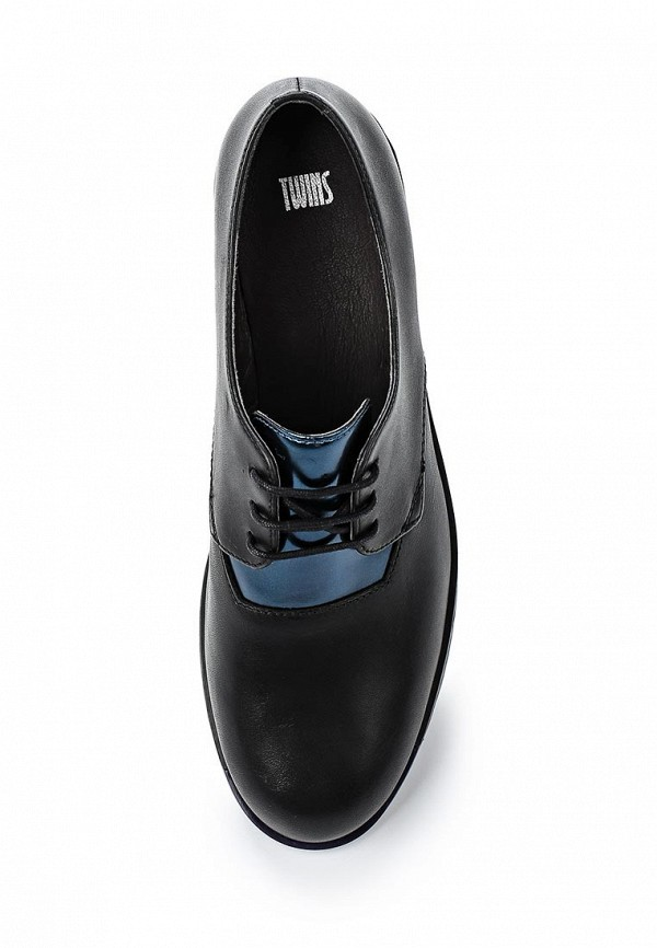 Женские ботинки Camper K200017-001: изображение 4