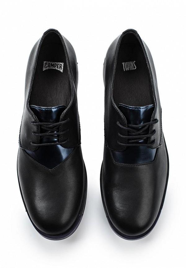 Женские ботинки Camper K200017-001: изображение 5