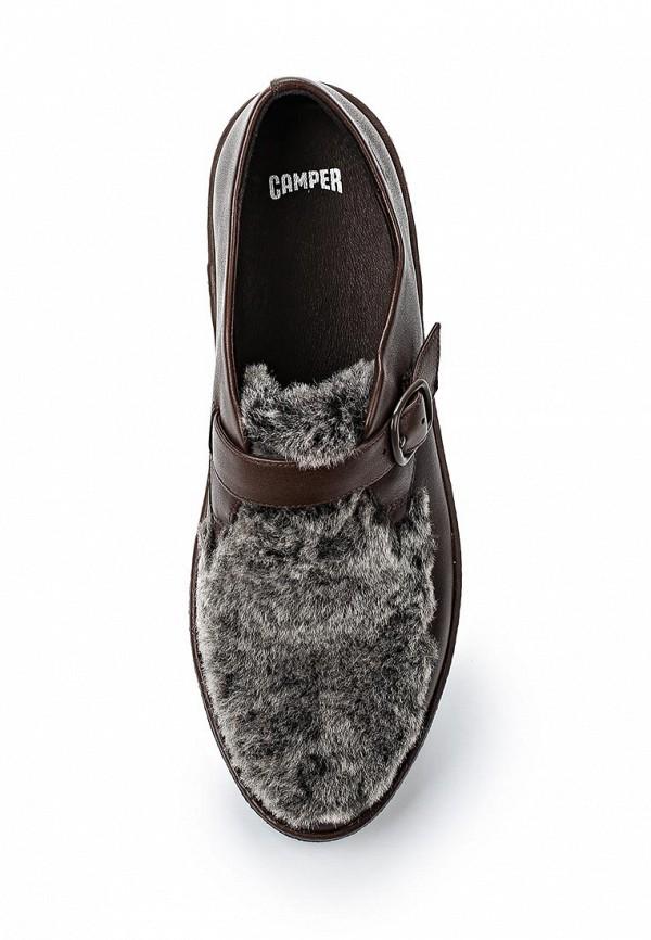 Женские ботинки Camper K200008-001: изображение 4