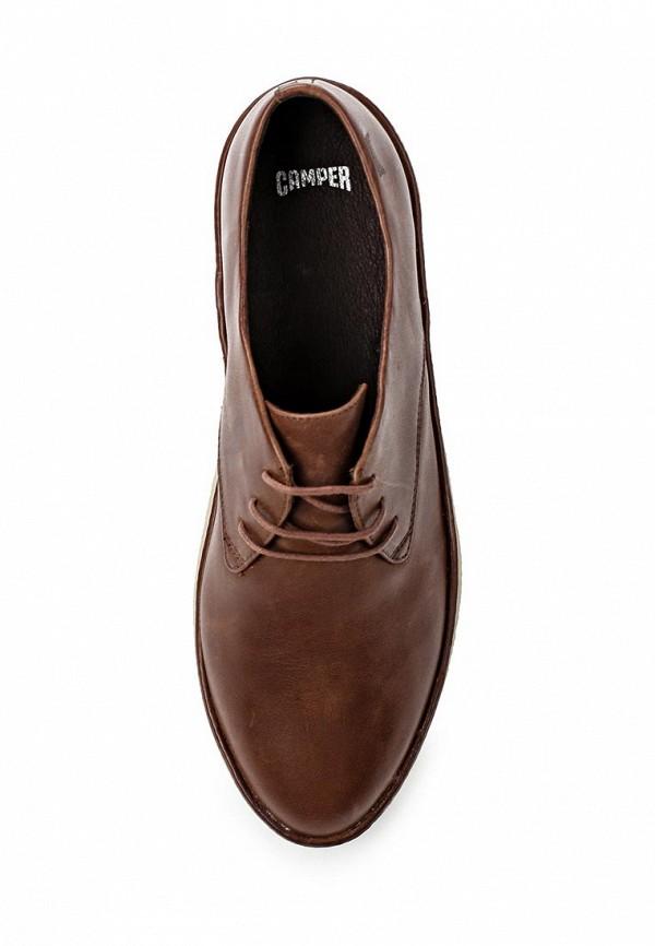 Женские ботинки Camper K200007-002: изображение 4