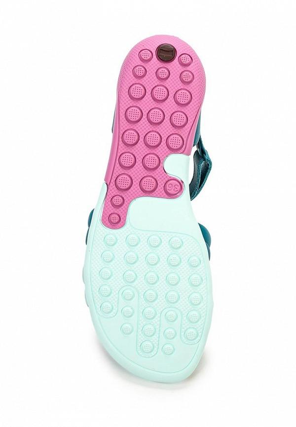 Женские сандалии Camper K200173-004: изображение 3