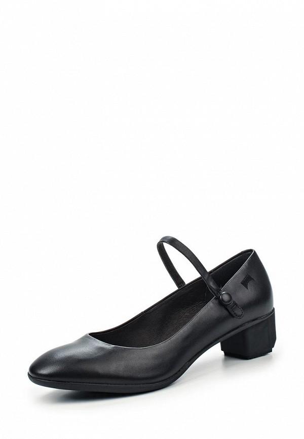 Туфли на каблуке Camper 22110-001: изображение 1