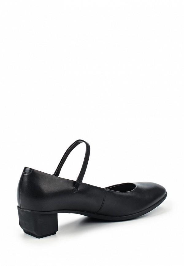 Туфли на каблуке Camper 22110-001: изображение 2