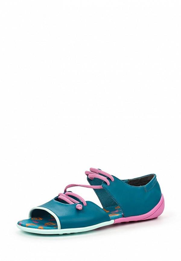 Женские сандалии Camper K200133-002: изображение 1