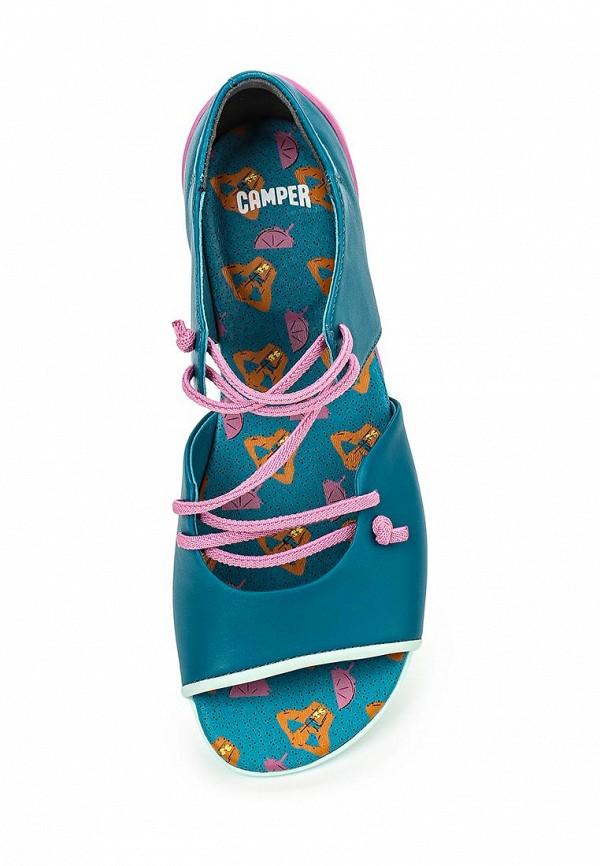 Женские сандалии Camper K200133-002: изображение 4